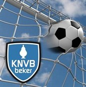 Loting districtsbeker West II bij Spartaan'20