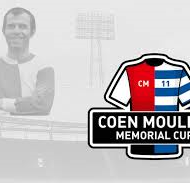 VVOR in Coen Moulijn  Memorial Cup