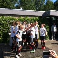 SC Feyenoord prolongeert AA Drink Talent Cup