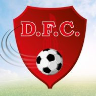 DFC oefent internationaal